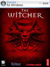 The Witcher (game)