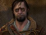 Quartermaster (Nilfgaardian Garrison)