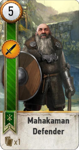 File:Tw3 gwent card face Mahakaman Defender 3.png