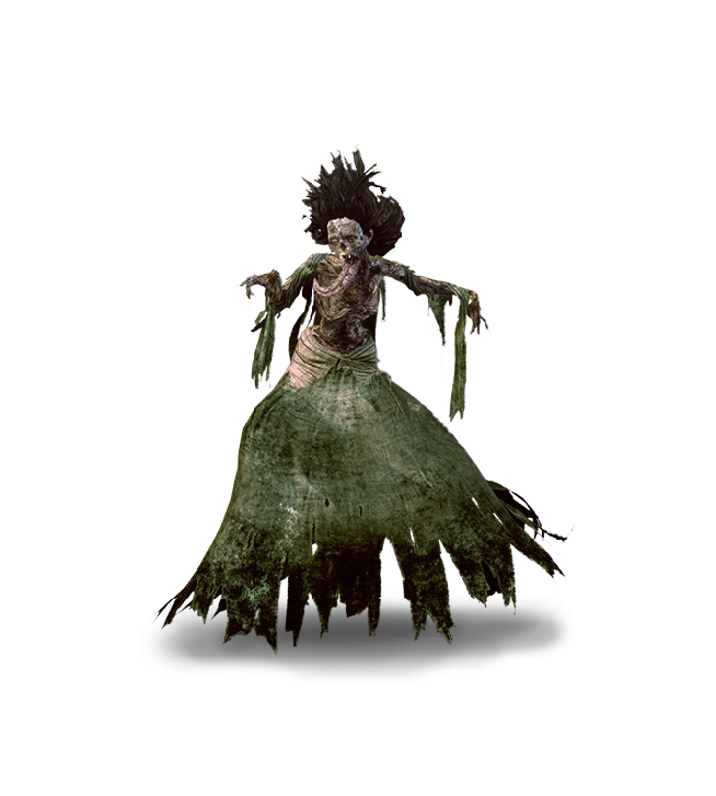 Plague maiden | Witcher Wiki | FANDOM powered by Wikia