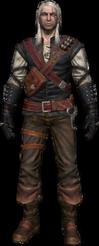 File:Geralt model 3.png