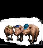 Tw3 journal three little pigs