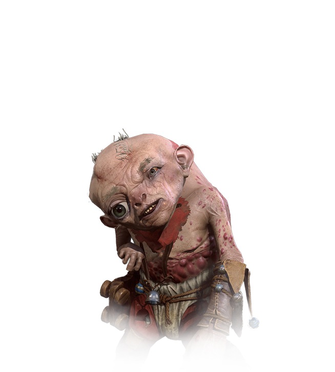 The Witcher 3 Uma