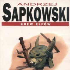 Polish cover (1st edition)