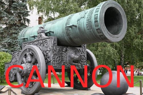 Suarez cannon