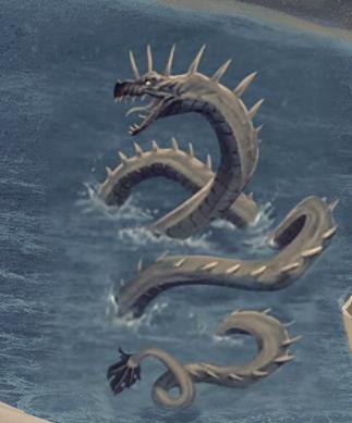 Mořský