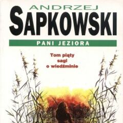 Polish first edition cover