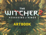 The Witcher 2: Assassins of Kings Artbook