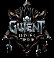 Gwent master mirror logo