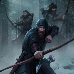 Clan Brokvar Archer