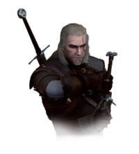 Tw3 geralt journal