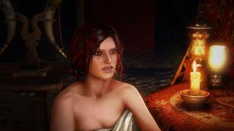Merigold triss nude 2 witcher Bravo, what