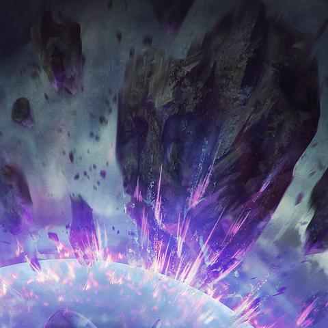 «Беккерів камнепад» у грі «Гвинт: відьмацька картярська гра»