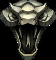 Viper School medallion