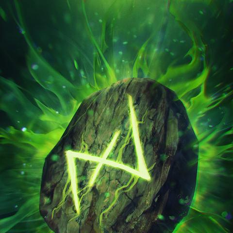 Morana Runestone in <i><a href=