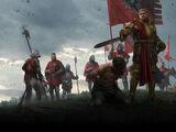 Royal Redanian Army