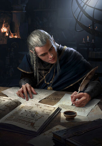 https://vignette.wikia.nocookie.net/witcher/images/b/bd/Gwent_cardart_scoiatael_sage.jpg/revision/latest/scale-to-width-down/340?cb=20191017173820