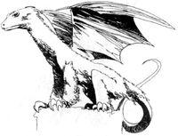 Ornitodrakon RPG