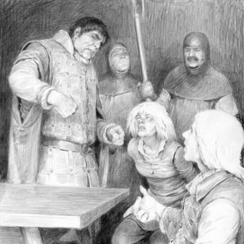Angoulême, Geralt and Fulko Artevelde