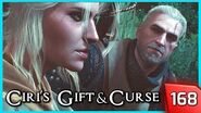 The Witcher 3 - Ciri's Gift and Curse 168