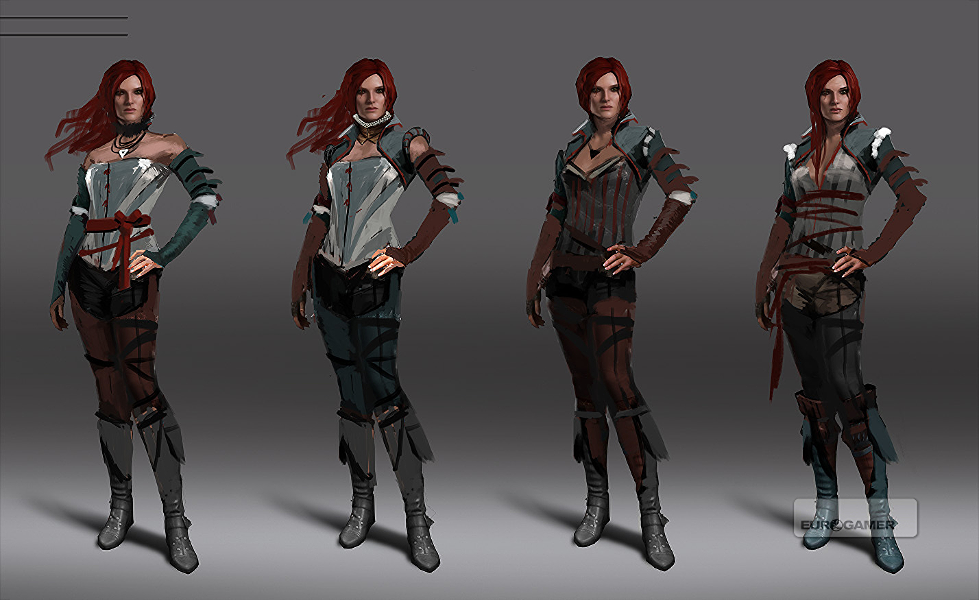 Triss TW3 eurogamer concept1