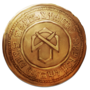 Gwent Syndicate coin