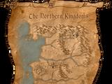 الممالك الشمالية