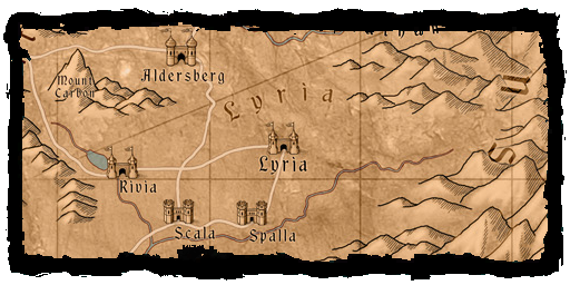 Places Lyria