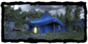Places Camp Outside Kaer Morhen