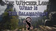 Legends of The Witcher What is The Salamandra