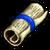 Scrolls generic icon blue