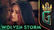 The Wolven Storm ft Katarzyna Wolska and Carolin Mrugała