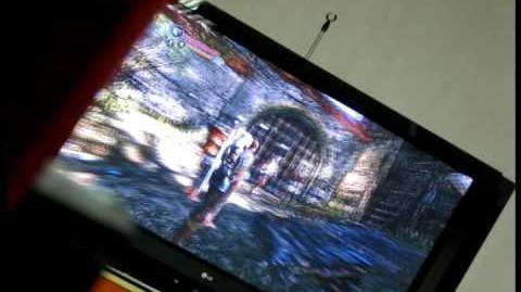 Witcher 2 GamePlay 09 Ведьмак 2 Геймплей ИгроМир 09