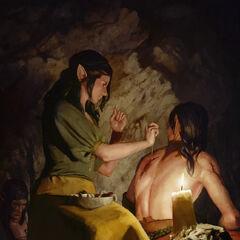 Havekar healer