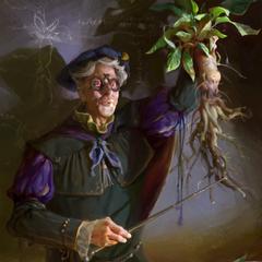 Oxenfurt naturalist