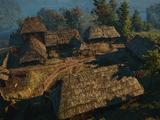 Inn at the Crossroads