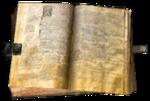 Journal Glossary