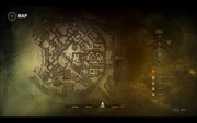 3rd encrypted map