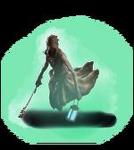 Tw3 journal wraith