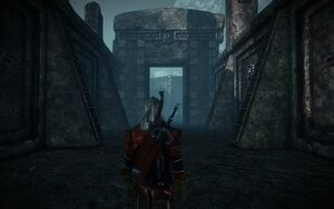 Tw2 screenshot mahakam gate