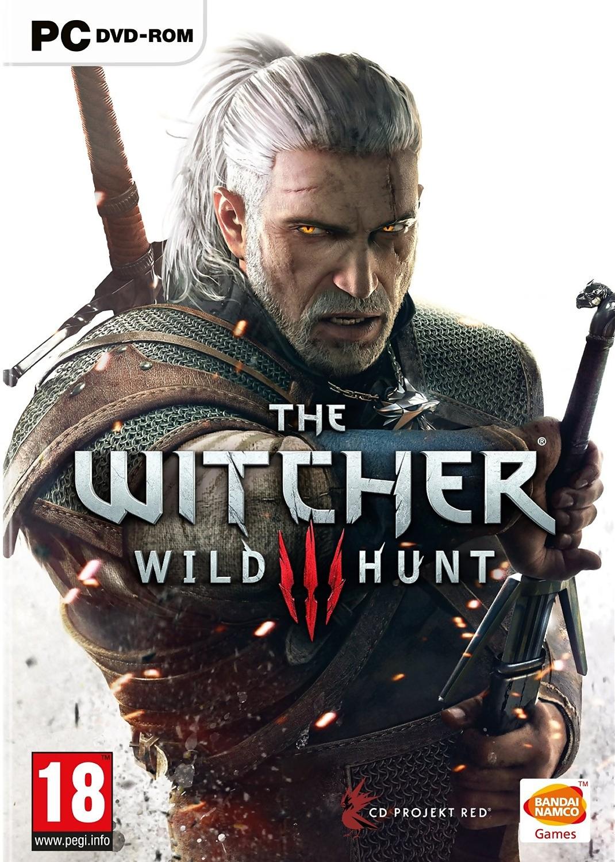 The Hunt Begins (Great Hunt) (Pt.1)