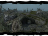 Raven's crypt