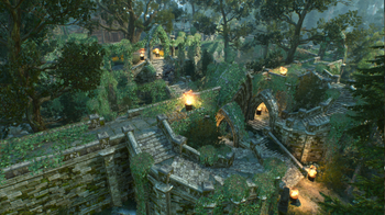 Hindar Witcher Wiki Fandom Powered By Wikia