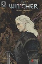 The witcher fading memories