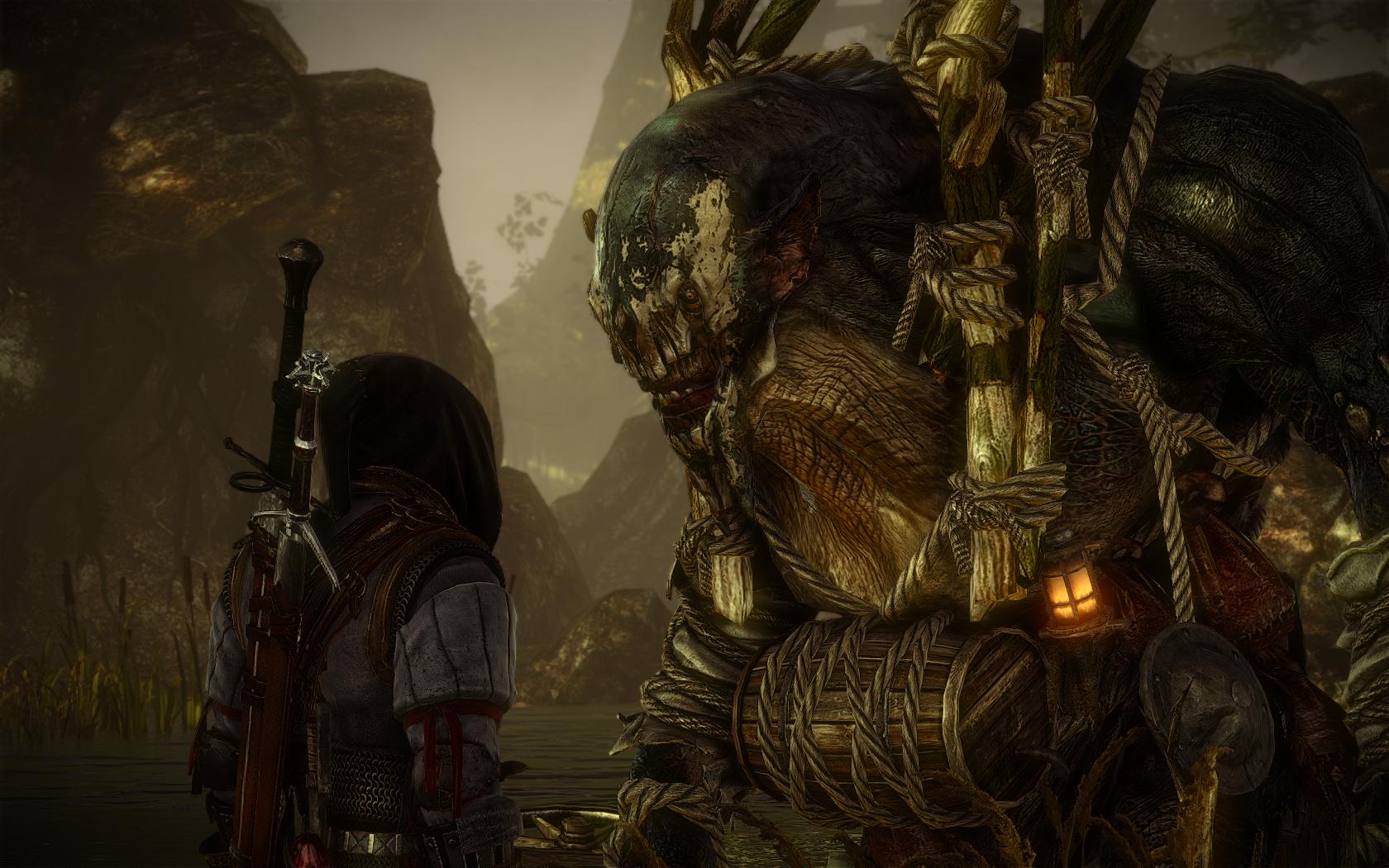 Category:The Witcher 2 DLC | Witcher Wiki | FANDOM powered