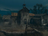 Trastamara Estate Ruins