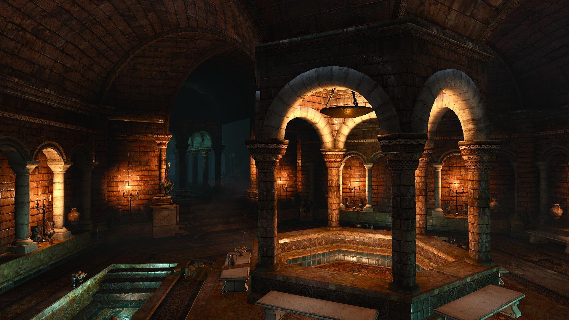 Bathhouse 65
