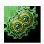 Tw3 mutagen green lesser