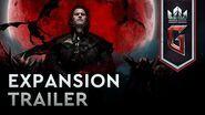 GWENT Crimson Curse Expansion Trailer