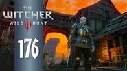 Superior Griffin School Gear - The Witcher 3 DEATH MARCH! Part 176 - Let's Play Hard